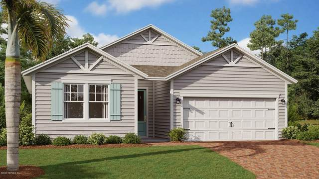 194 Silverleaf Village Dr, St Augustine, FL 32092 (MLS #1072815) :: Ponte Vedra Club Realty
