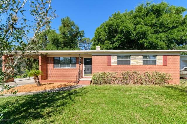3028 Ila Ln, Jacksonville, FL 32277 (MLS #1072821) :: Berkshire Hathaway HomeServices Chaplin Williams Realty