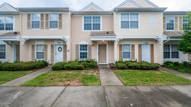 8230 Dames Point Crossing Blvd #1705, Jacksonville, FL 32277 (MLS #1072828) :: Keller Williams Realty Atlantic Partners St. Augustine