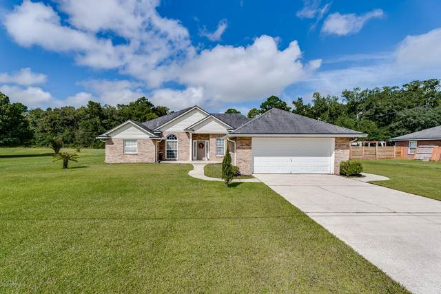 54103 Gray Rock Ln, Callahan, FL 32011 (MLS #1072835) :: Menton & Ballou Group Engel & Völkers