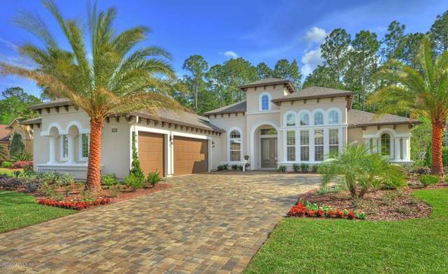401 E Kesley Ln, St Johns, FL 32259 (MLS #1072836) :: Ponte Vedra Club Realty