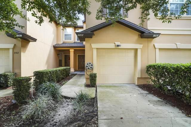 3585 Hartsfield Forest Cir, Jacksonville, FL 32277 (MLS #1072838) :: EXIT Real Estate Gallery