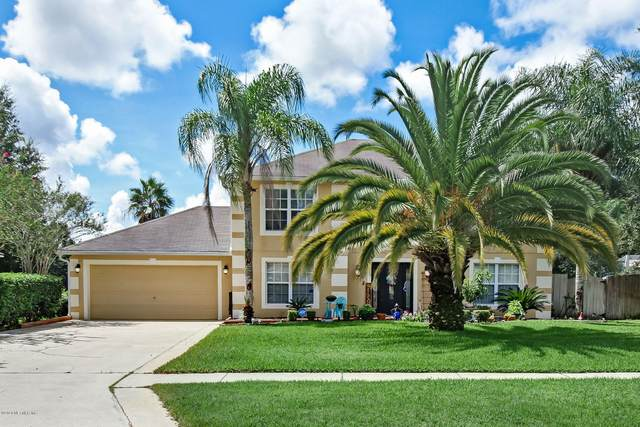 3464 Hickory Landing Ct, Jacksonville, FL 32226 (MLS #1072841) :: EXIT 1 Stop Realty