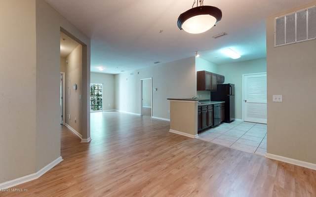 4998 Key Lime Dr #204, Jacksonville, FL 32256 (MLS #1072843) :: Oceanic Properties