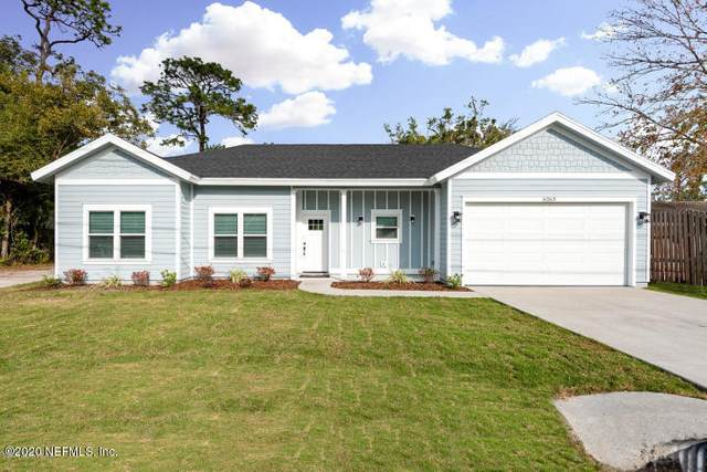 6263 Ortega Farms Blvd, Jacksonville, FL 32244 (MLS #1072852) :: Military Realty