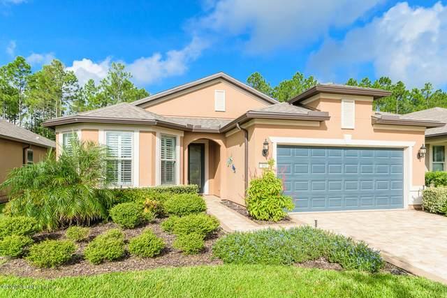 160 Sweet Pine Trl, Ponte Vedra, FL 32081 (MLS #1072868) :: Oceanic Properties