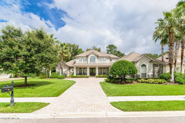 112 Sawbill Palm Dr, Ponte Vedra Beach, FL 32082 (MLS #1072876) :: Keller Williams Realty Atlantic Partners St. Augustine