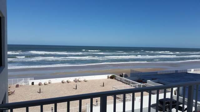 3043 S Atlantic Ave #402, Daytona Beach Shores, FL 32118 (MLS #1072880) :: EXIT Real Estate Gallery