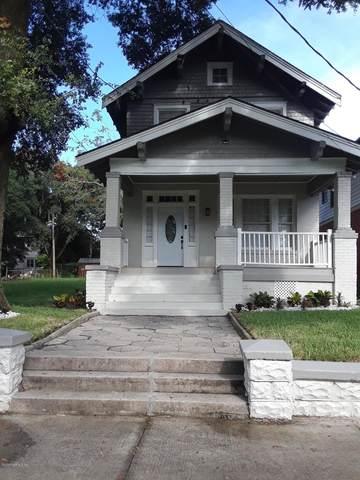 1625 Boulevard, Jacksonville, FL 32206 (MLS #1072881) :: Berkshire Hathaway HomeServices Chaplin Williams Realty