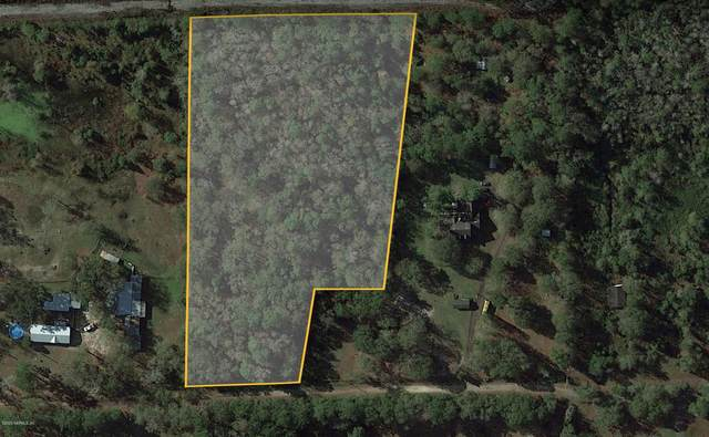 6157 Polka Rd, Jacksonville, FL 32234 (MLS #1072887) :: Homes By Sam & Tanya