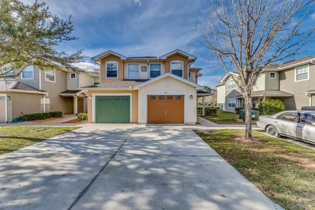 8550 Argyle Business Loop #408, Jacksonville, FL 32244 (MLS #1072888) :: Berkshire Hathaway HomeServices Chaplin Williams Realty
