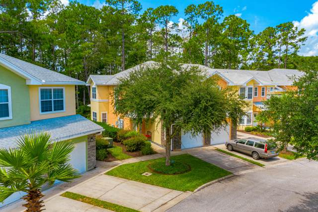125 Magnolia Crossing Point #2101, St Augustine, FL 32086 (MLS #1072893) :: Momentum Realty