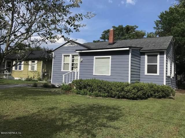 7329 Wilder Ave, Jacksonville, FL 32208 (MLS #1072896) :: Homes By Sam & Tanya