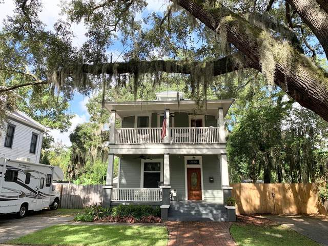 1536 Silver St, Jacksonville, FL 32206 (MLS #1072901) :: EXIT Real Estate Gallery