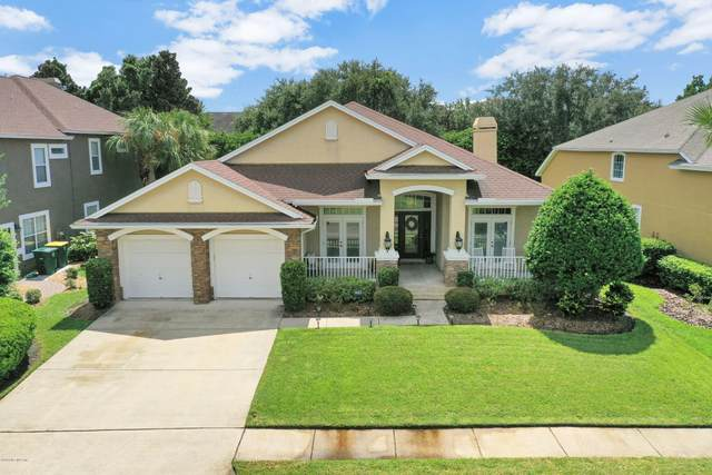 4663 Shiloh Mill Blvd, Jacksonville, FL 32246 (MLS #1072904) :: EXIT Real Estate Gallery