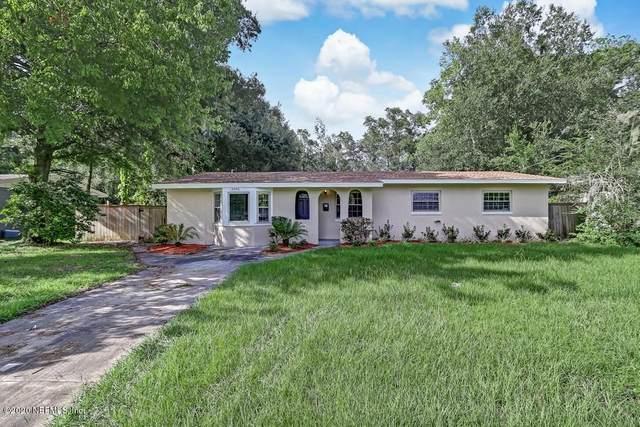6441 Sage Dr, Jacksonville, FL 32210 (MLS #1072920) :: Berkshire Hathaway HomeServices Chaplin Williams Realty
