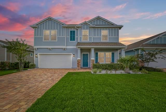 4042 Arbor Mill Cir, Orange Park, FL 32065 (MLS #1072925) :: Berkshire Hathaway HomeServices Chaplin Williams Realty