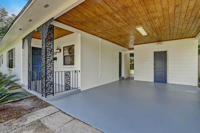5820 Cedar Oaks Dr, Jacksonville, FL 32210 (MLS #1072931) :: Berkshire Hathaway HomeServices Chaplin Williams Realty