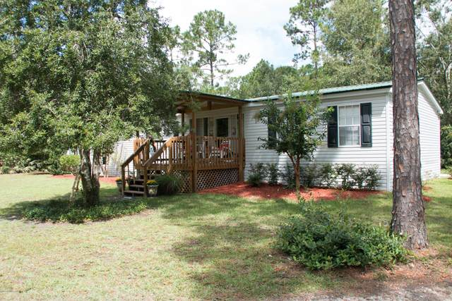 4810 Peppergrass St, Middleburg, FL 32068 (MLS #1072933) :: Keller Williams Realty Atlantic Partners St. Augustine