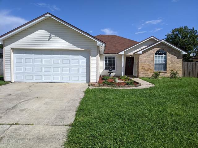 3656 Double Branch Ln, Orange Park, FL 32073 (MLS #1072934) :: Bridge City Real Estate Co.