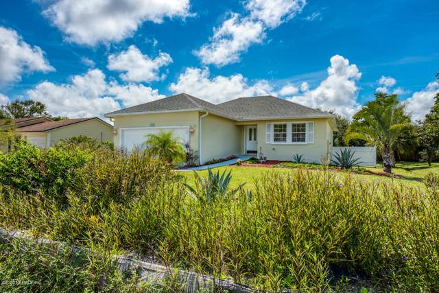 5319 3RD St, St Augustine, FL 32080 (MLS #1072935) :: Keller Williams Realty Atlantic Partners St. Augustine