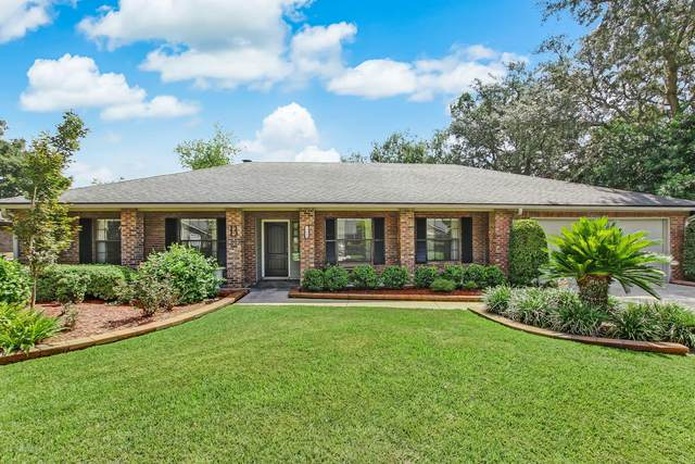 12649 Dunraven Trl, Jacksonville, FL 32223 (MLS #1072945) :: Oceanic Properties