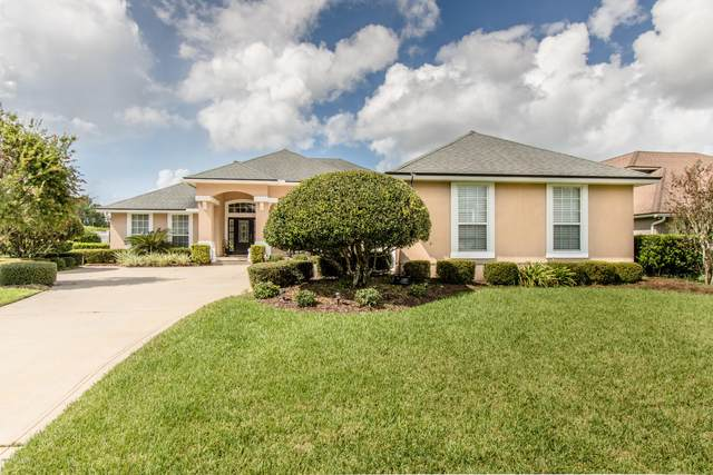 3395 Olympic Dr, GREEN COVE SPRINGS, FL 32043 (MLS #1072958) :: Momentum Realty
