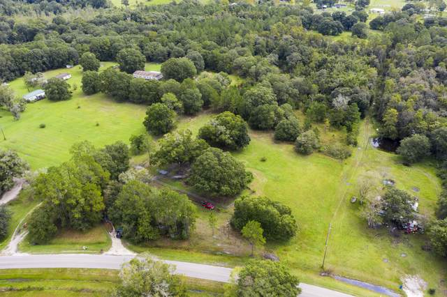 6959 NW County Road 233, Starke, FL 32091 (MLS #1072972) :: Keller Williams Realty Atlantic Partners St. Augustine