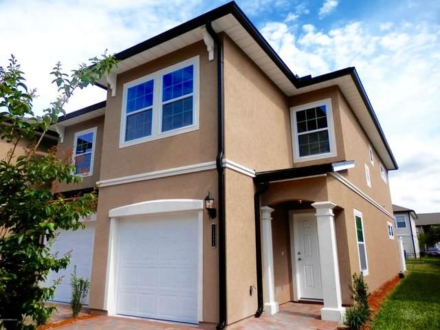11288 Estancia Villa Cir #906, Jacksonville, FL 32246 (MLS #1072975) :: EXIT Real Estate Gallery