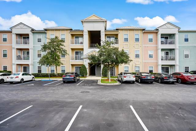8226 Green Parrot Rd #103, Jacksonville, FL 32256 (MLS #1072977) :: Berkshire Hathaway HomeServices Chaplin Williams Realty