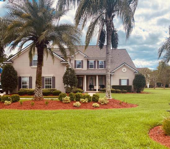 2616 Country Side Dr, Fleming Island, FL 32003 (MLS #1072983) :: Oceanic Properties
