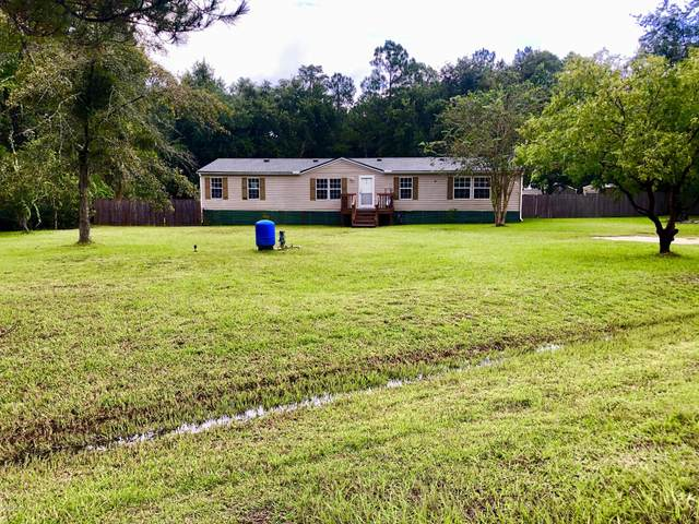 2341 Indigo Ave, Middleburg, FL 32068 (MLS #1072984) :: Keller Williams Realty Atlantic Partners St. Augustine