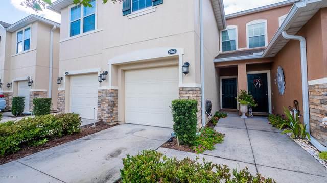 5960 Bartram Village Dr, Jacksonville, FL 32258 (MLS #1072986) :: Keller Williams Realty Atlantic Partners St. Augustine