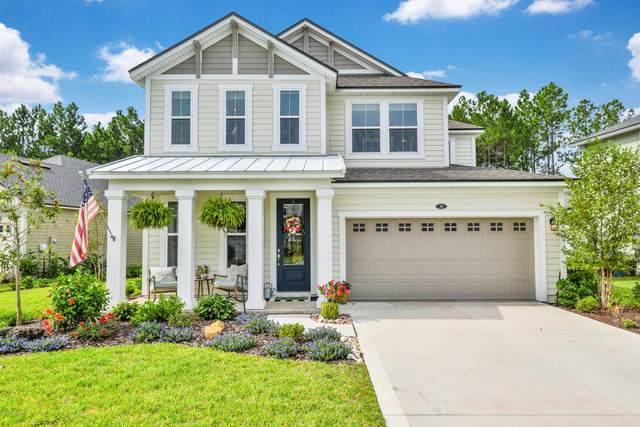 31 Cloverbrook Rd, St Johns, FL 32259 (MLS #1072994) :: Bridge City Real Estate Co.