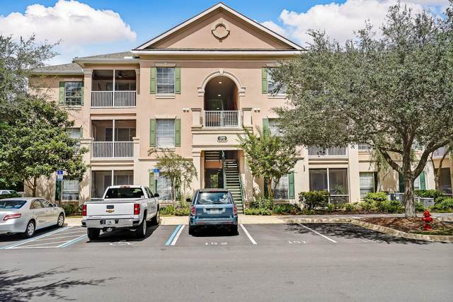 8601 Beach Blvd #724, Jacksonville, FL 32216 (MLS #1072996) :: Keller Williams Realty Atlantic Partners St. Augustine