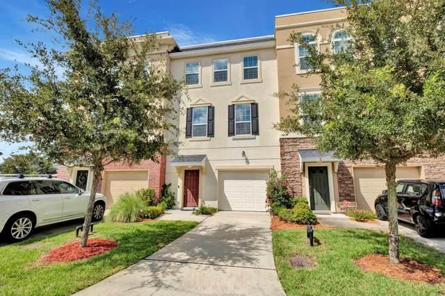 4381 Ellipse Dr, Jacksonville, FL 32246 (MLS #1072998) :: Oceanic Properties