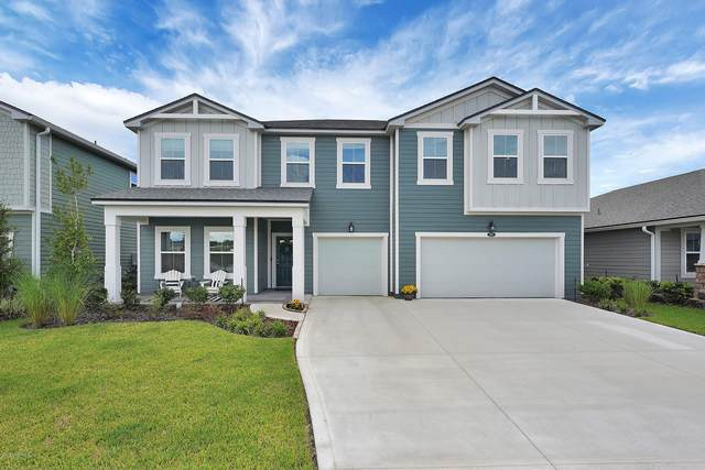 217 Maybeck Dr, St Johns, FL 32259 (MLS #1073009) :: The Perfect Place Team