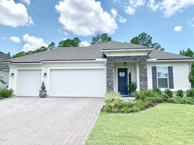 95247 Poplar Way, Fernandina Beach, FL 32034 (MLS #1073011) :: Berkshire Hathaway HomeServices Chaplin Williams Realty