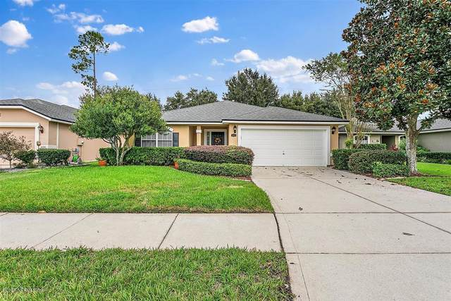 604 Stonehill Pl, St Augustine, FL 32092 (MLS #1073013) :: Keller Williams Realty Atlantic Partners St. Augustine