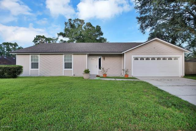11054 Losco Junction Dr, Jacksonville, FL 32257 (MLS #1073017) :: The Perfect Place Team