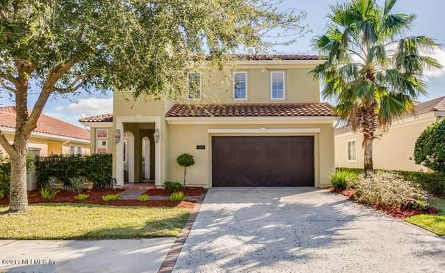3841 Catania Pl, Jacksonville, FL 32224 (MLS #1073021) :: Ponte Vedra Club Realty