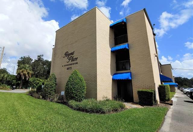 4975 San Jose Blvd #301, Jacksonville, FL 32207 (MLS #1073023) :: Berkshire Hathaway HomeServices Chaplin Williams Realty