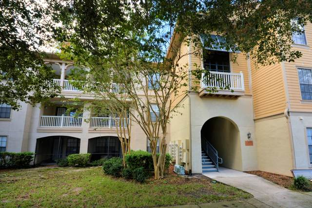 12700 Bartram Park Blvd #2015, Jacksonville, FL 32258 (MLS #1073030) :: EXIT Real Estate Gallery