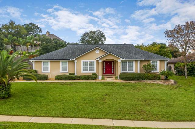 4434 Chasewood Dr, Jacksonville, FL 32225 (MLS #1073048) :: Berkshire Hathaway HomeServices Chaplin Williams Realty