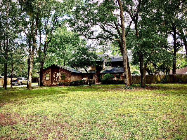2989 Bernice Ct, Jacksonville, FL 32257 (MLS #1073051) :: Homes By Sam & Tanya