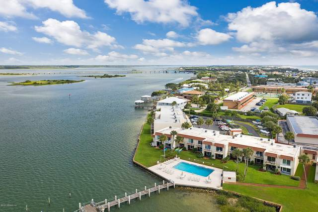7265 A1a S C7, St Augustine, FL 32080 (MLS #1073053) :: Oceanic Properties