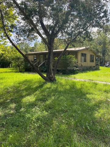 1584 Louie Carter Rd, Jacksonville, FL 32234 (MLS #1073056) :: Noah Bailey Group