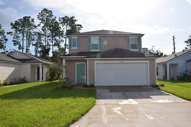 378 Ashby Landing Way, St Augustine, FL 32086 (MLS #1073058) :: Bridge City Real Estate Co.