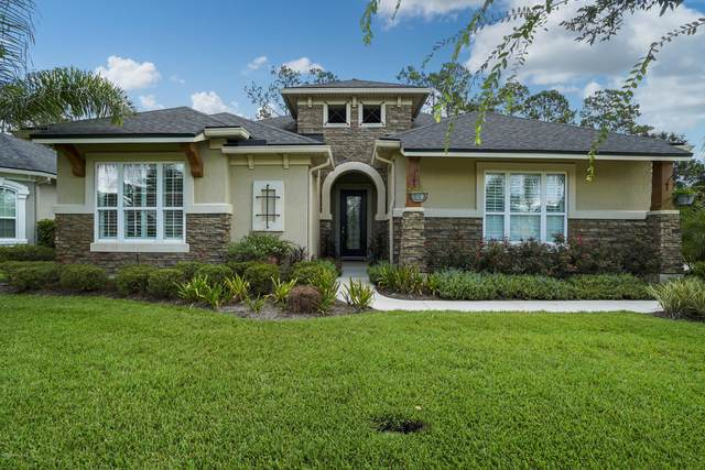 3557 Oglebay Dr, GREEN COVE SPRINGS, FL 32043 (MLS #1073064) :: Momentum Realty