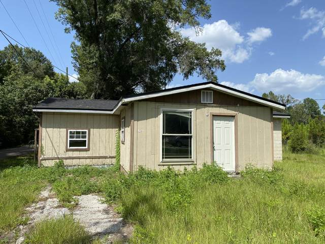621 Us-90, Baldwin, FL 32234 (MLS #1073067) :: Berkshire Hathaway HomeServices Chaplin Williams Realty